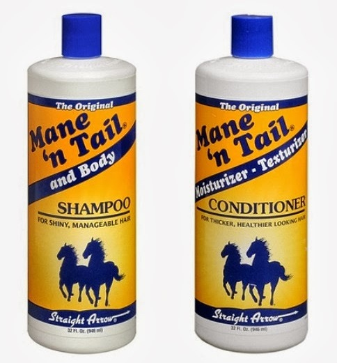Image result for mane and tail shampoo and conditioner